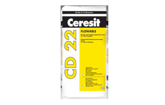Ceresit CD 22 Flowable
